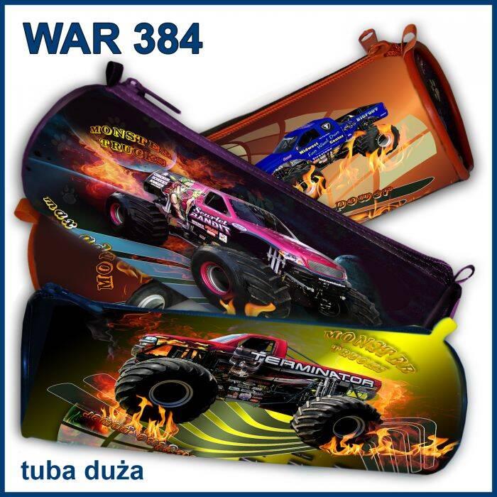Piórnik WARTA WAR-384