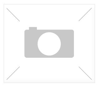 Przybornik na biurko CEPPro Gloss polistyren niebieski