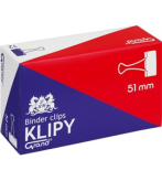 Klips GRAND 51 mm 12 szt